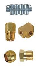 Lubricator Replacement Parts - GlobalBound Industries